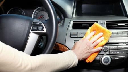 Vệ sinh nội thất thân thiện Lowell Car Interior Cleaning  550ml
